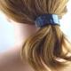 Acetat Zopf Haarspange