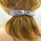 Handgewirkte Haarspange